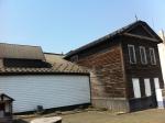 150422北の誉酒造酒泉館 (15)外観