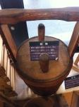 150422北の誉酒造酒泉館 (9)暖樽