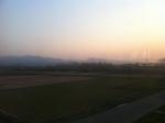 150418 (165)弘南鉄道の車窓からの風景