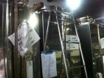 160708 京都町家麦酒醸造所 (5)醗酵槽