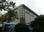 160709①アサヒビール吹田工場 (5)外観