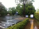 160709①アサヒビール吹田工場 (13)敷地内遊歩道