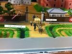 160709①アサヒビール吹田工場 (37)復元模型_牛馬による出荷