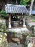 160708 (281)松尾大社_亀の井全景