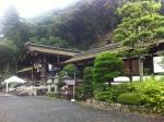 160708 (305)松尾大社_本殿と松尾山