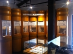 160708 (119)黄桜_昔の酒造りのジオラマ劇場