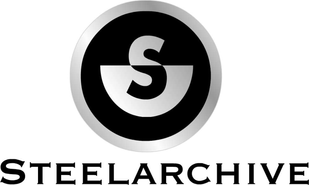 STEELARCHIVE LOGO