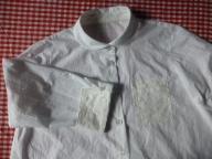 白いシャツその3'