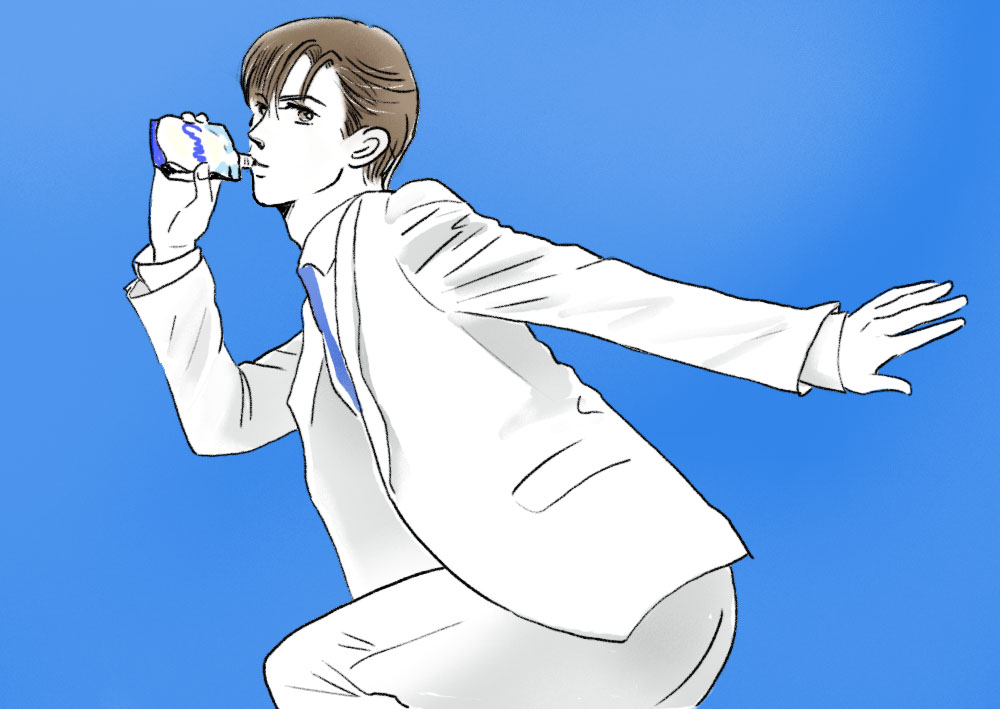 松坂=鈴木 ◯ーリッシュ