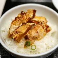 中華ジャスミンよだれ鶏3