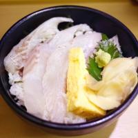 海鮮丼渡辺寿司4