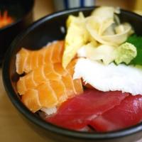 海鮮丼渡辺寿司3