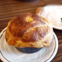 東京らっきょスープカレー1