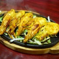 バラトキッチンインド料理1