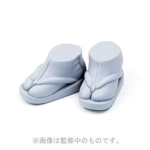 11足袋草履原型-1