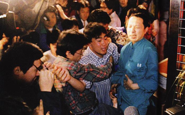 オウムNo.2の村井秀夫ってなんで逮捕前に刺殺されたの?