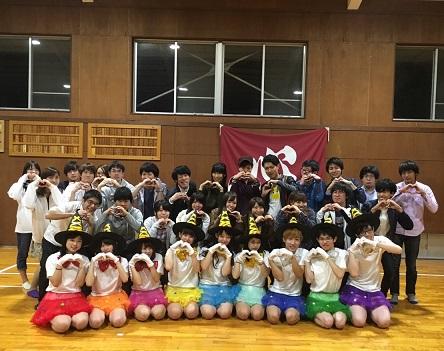 2015 ダンス 集合