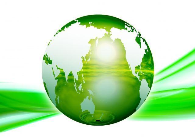 地球の平均気温が「過去最高」に…原因は気候変動と人為的活動のためか
