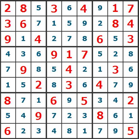 0412ptナンプレ