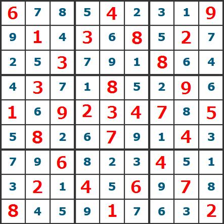 0418ptナンプレ