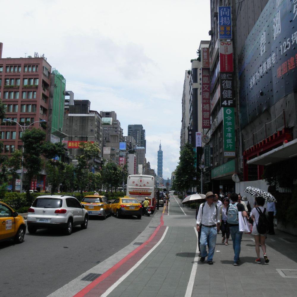 Taiwan A1