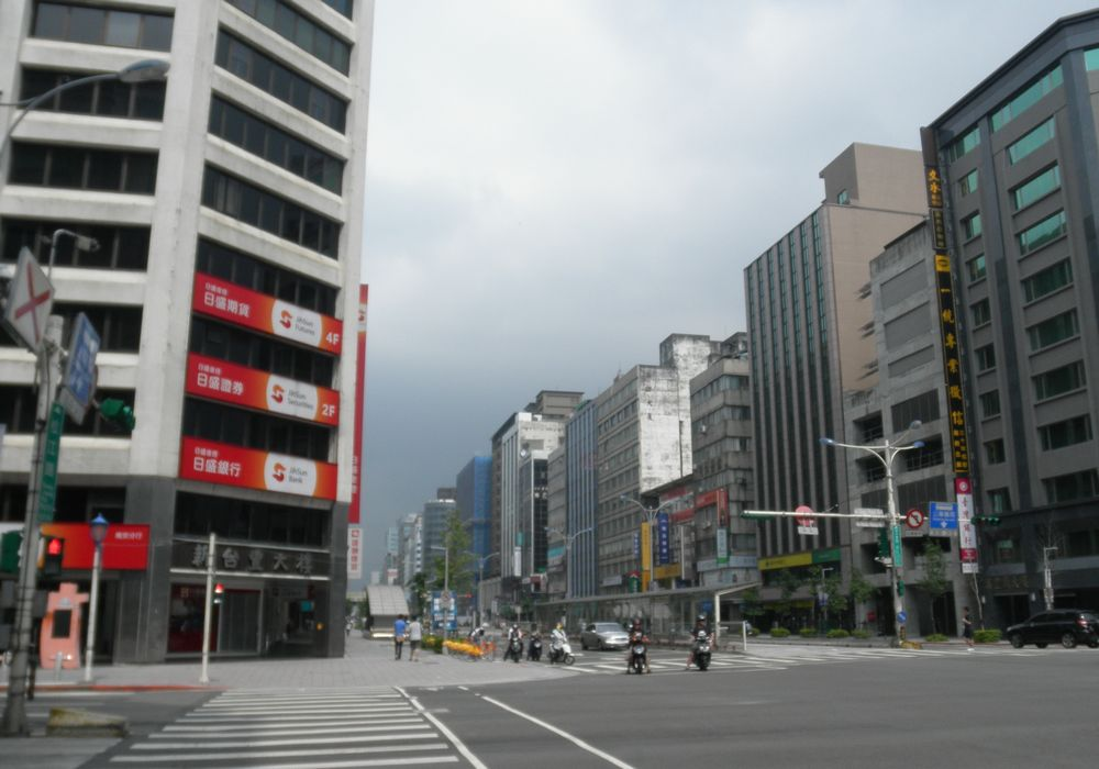 Taiwan A2