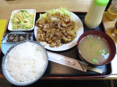 20160406NEGISI_syougayaki.jpg