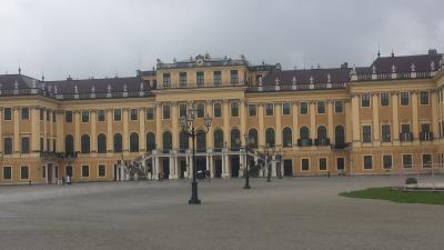 シェーンブルン宮殿(400)