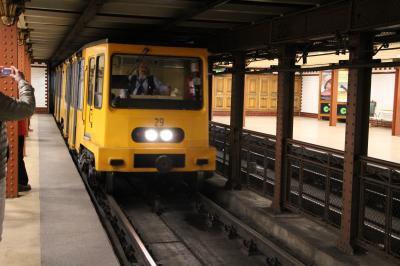 地下鉄(400)