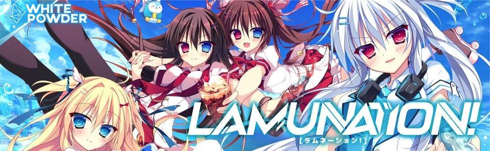Hearts『LAMUNATION!』応援中です!