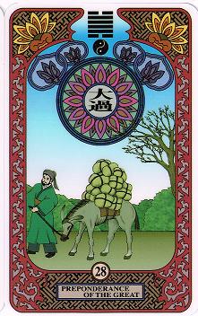 易カード28