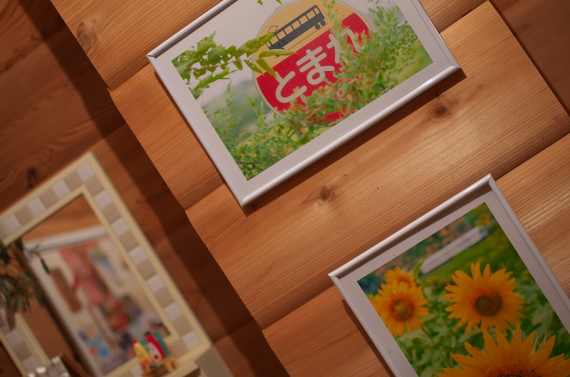 和歌山 コサ写真展 カフェ cafe muro