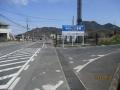 サイクルハイク金甲山4