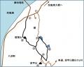 サイクルハイク金甲山3