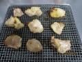 塩こうじの鶏カラ3