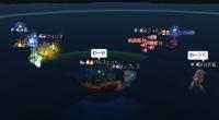 大海戦0423彩香さん♪