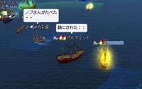 0521大海戦二日目鍋になる・・・2