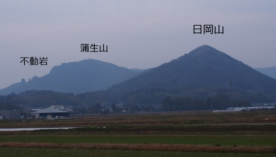3日岡山蒲生山不動岩53