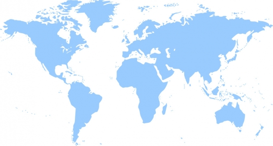 世界地図無料