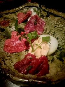 美味しい肉たち