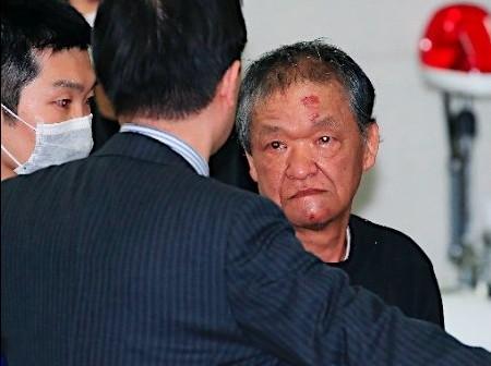 ②【ゴールデン街放火テロ】春名弘(はるなひろし)を逮捕!