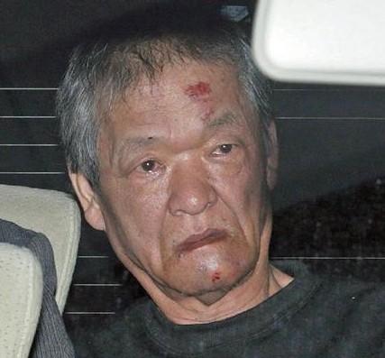 ③【ゴールデン街放火テロ】春名弘(はるなひろし)を逮捕!