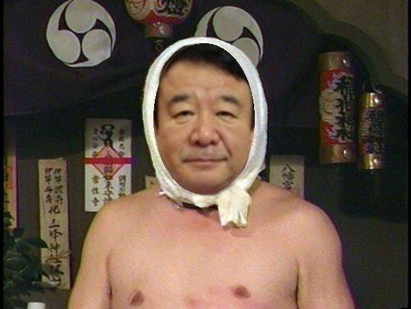 ①青山繁晴の祖先は強盗団!