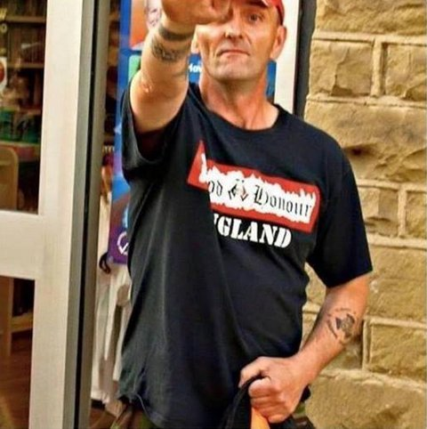②タトゥーが多いイギリス国EU若者富裕層高学歴都市→残留!高齢者貧民層低学歴地方→離脱!killerThomasMairJoCox!