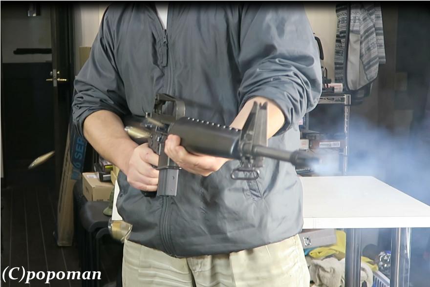 M16-1 popoman