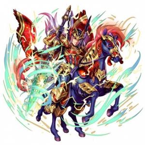 逆転オセロニア [戦争と死の全能神]オーディン