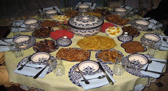 ramadan morocco