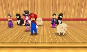 牧場物語 動物祭 ムゥ