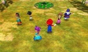 牧場物語 精霊祭 踊り2