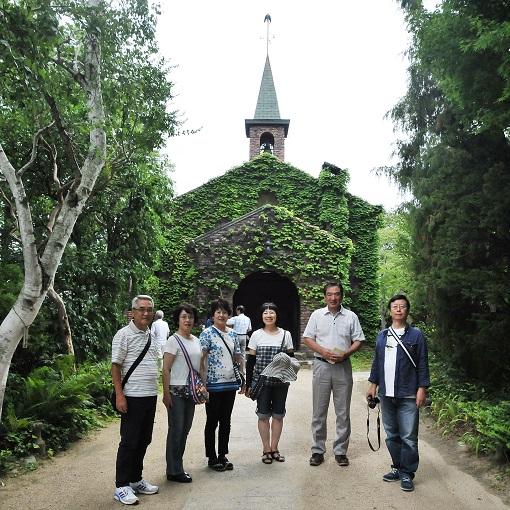 9478碌山記念館167171